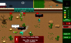Pocket Platoon free screenshot 4/5