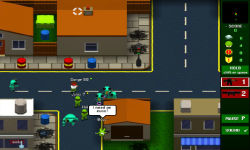 Pocket Platoon free screenshot 5/5