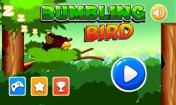 Bumbling Bird screenshot 2/5