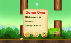 Bumbling Bird screenshot 5/5