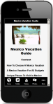 Vacation Places In Mexico screenshot 4/4