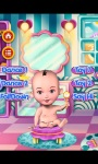 Baby Care Nursery Fun Game screenshot 3/5