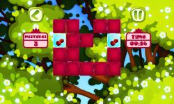 Fruit Match Memory Game screenshot 3/6