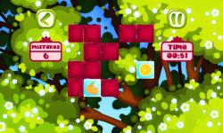 Fruit Match Memory Game screenshot 5/6