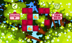 Fruit Match Memory Game screenshot 6/6