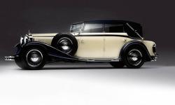 Amazing Pictures Classic Car HD Wallpaper screenshot 5/6