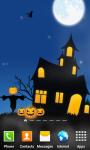 Its Halloween Season 2014 Live Wallpaper screenshot 1/4