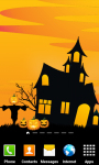 Its Halloween Season 2014 Live Wallpaper screenshot 2/4