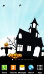 Its Halloween Season 2014 Live Wallpaper screenshot 3/4