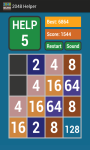 2048 Helper screenshot 1/4