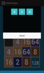 2048 Helper screenshot 3/4