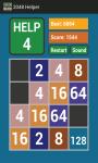 2048 Helper screenshot 4/4