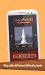 Puzzle Landmark Indonesia screenshot 2/4