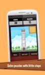 Puzzle Landmark Indonesia screenshot 3/4