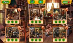 4 Town City Hidden Objects screenshot 5/6