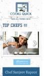 Cooks Quick screenshot 2/3