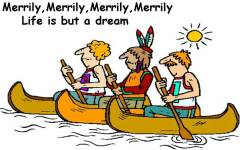 Kids Poem Row Your Boat screenshot 4/4