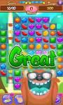 Sweet Candy Rush screenshot 1/3