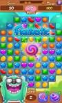 Sweet Candy Rush screenshot 2/3