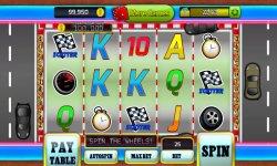 Action Racing Slots Game screenshot 1/3