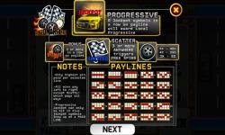Action Racing Slots Game screenshot 2/3