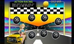 Action Racing Slots Game screenshot 3/3