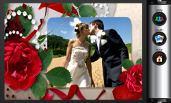 Wedding Photo Frames Free screenshot 4/6