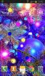 Christmas Tree Live HD screenshot 2/2