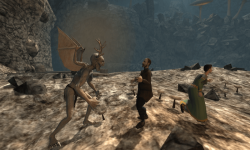Undertaker Simulation 3D screenshot 3/6