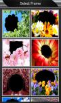 Blossom Flowers Photo Frames screenshot 2/6