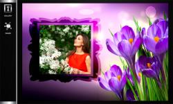 Blossom Flowers Photo Frames screenshot 5/6