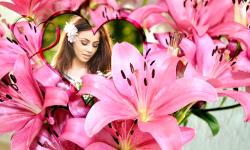 Blossom Flowers Photo Frames screenshot 6/6
