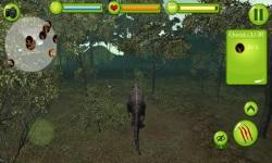 Wild hunter Dino simulatorgame screenshot 1/3
