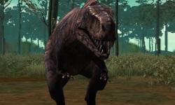 Wild hunter Dino simulatorgame screenshot 2/3