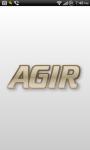 AGIR screenshot 1/6