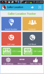 MobileCaller LocationTracker screenshot 4/6