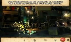 Criminal mystery game screenshot 1/4