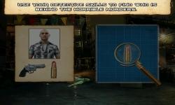 Criminal mystery game screenshot 3/4