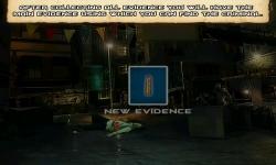 Criminal mystery game screenshot 4/4
