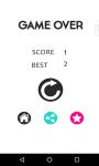 Ball Tap Tap screenshot 6/6