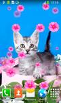 Cute Animals Live Wallpapers screenshot 2/6
