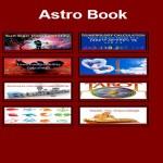 Astro_Book screenshot 1/1