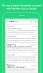 Free-mobile Email screenshot 1/3