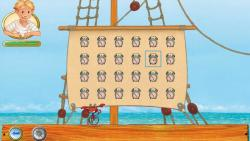 Captn Sharky Logik total screenshot 4/6