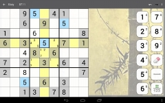 Sudoku Premium existing screenshot 2/6