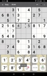 Sudoku Premium existing screenshot 4/6