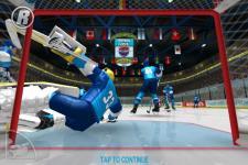 Patrick Kanes Hockey Classic United screenshot 3/6