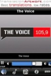 The Voice Sweden / Android screenshot 1/1