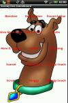 Scooby Doo Sounds screenshot 1/3