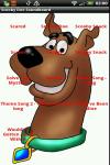 Scooby Doo Sounds screenshot 2/3